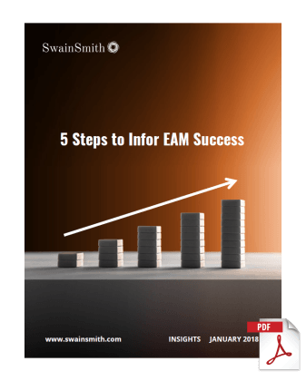 5 Steps to Infor EAM Success