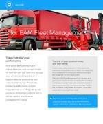 Infor EAM Fleet