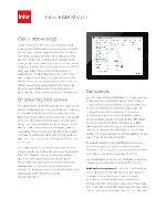 Infor EAM Mobile