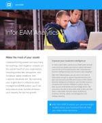 Infor EAM Analytics Icon