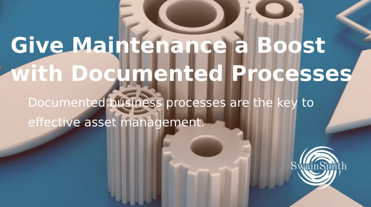 Maintenance process