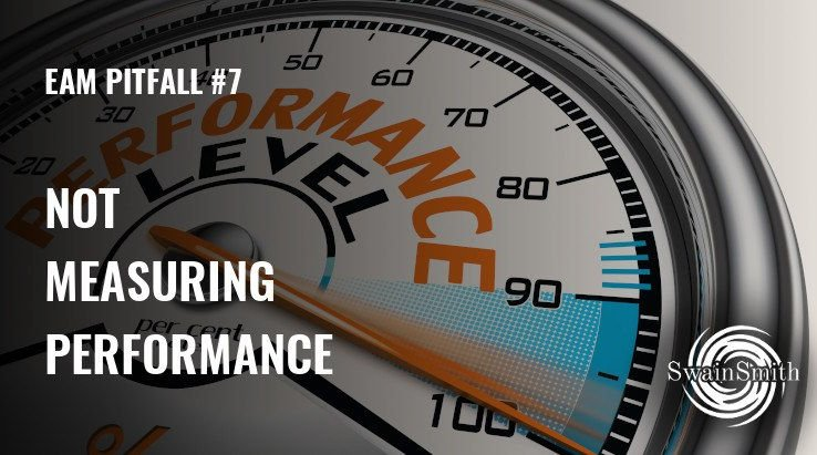 Not Measuring Performance
