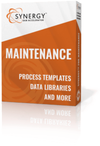 Maintenance Product