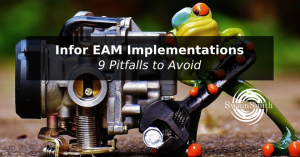 Infor EAM Implementations