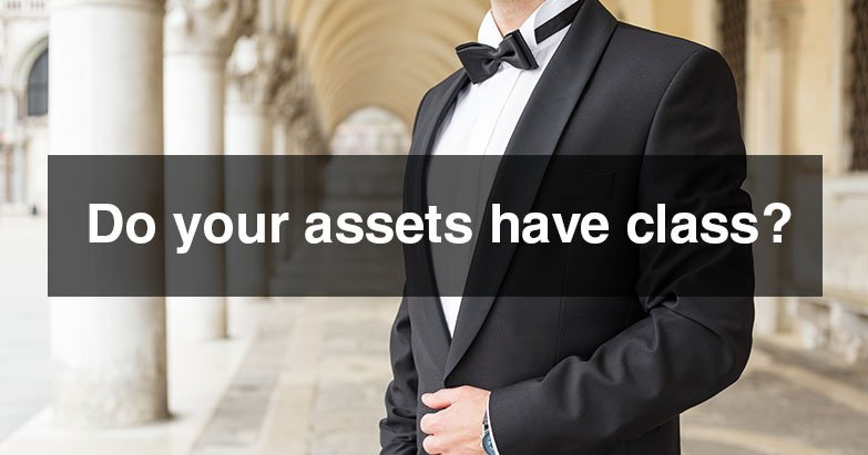 Do You Have Assets In Class