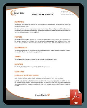 Synergy Sample 1