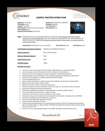 Synergy Sample 3