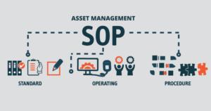 Asset Management SOP
