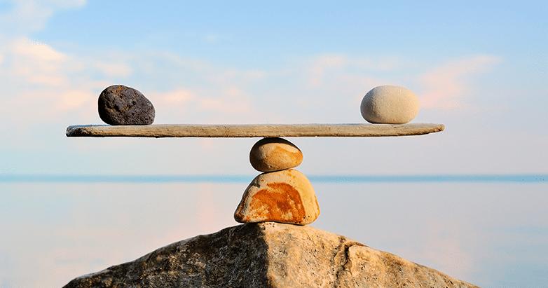 Balancing MRO